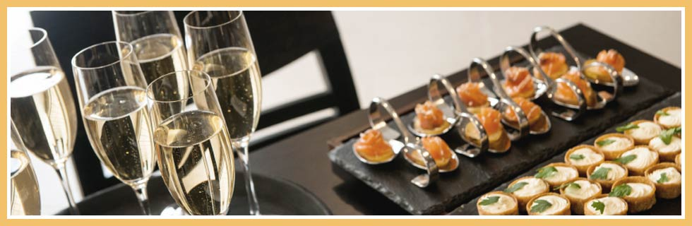 Cook's Champagne Pairings
